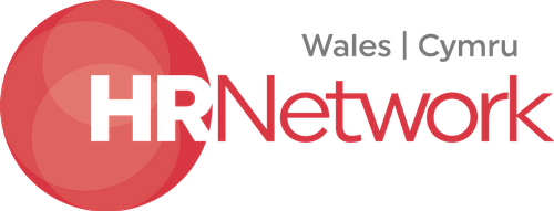 Wales HR Network Logo