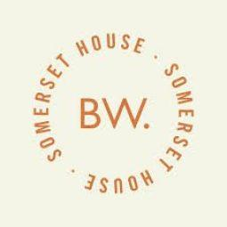 Bryn Williams Somerset House Logo