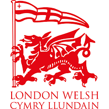 London Welsh RFC Logo
